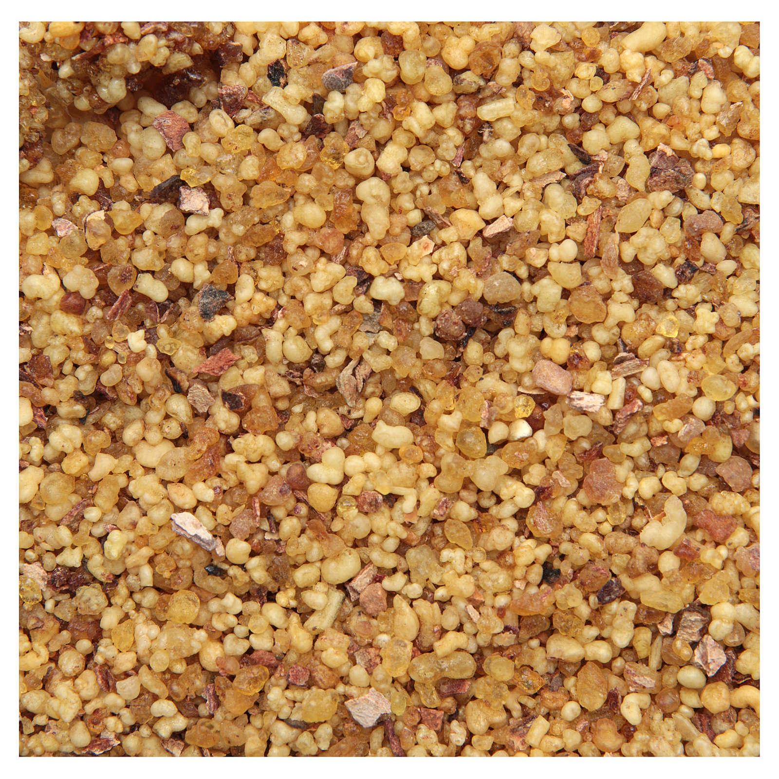 Mezcla Matthaeus ad sapientiam (cinnamomo) 3