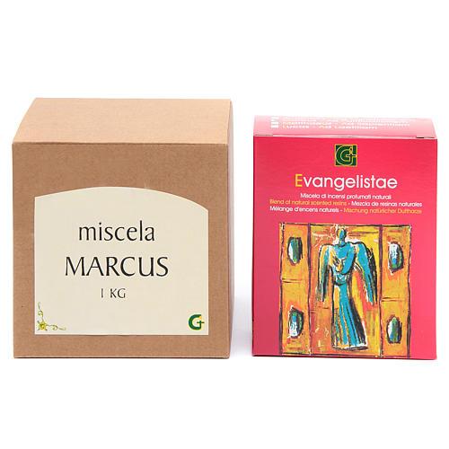 Mezcla Marcus ad Purificationem (menta) 2