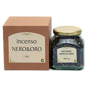 Black & Gold incense s2