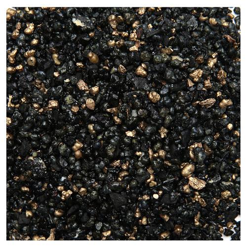 Black & Gold incense 1
