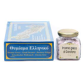 Encens grec au oeillet s2