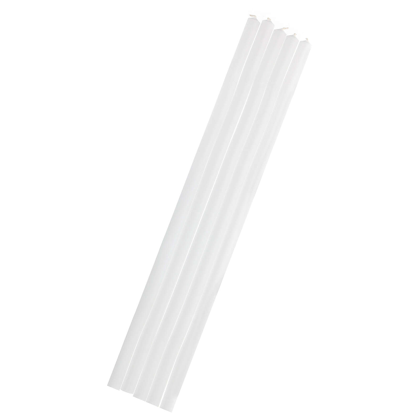 Procession, votive candles (package) 3