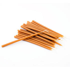 Candele, ceri, ceretti: Fiammelle 100 pezzi