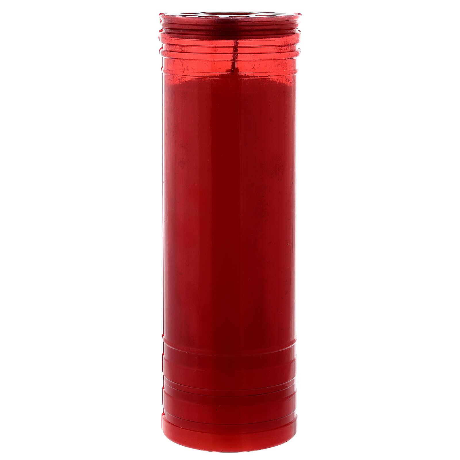 Kerze für den Allerheiligsten - Plastiking 3