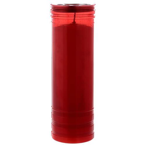 Kerze für den Allerheiligsten - Plastiking 2