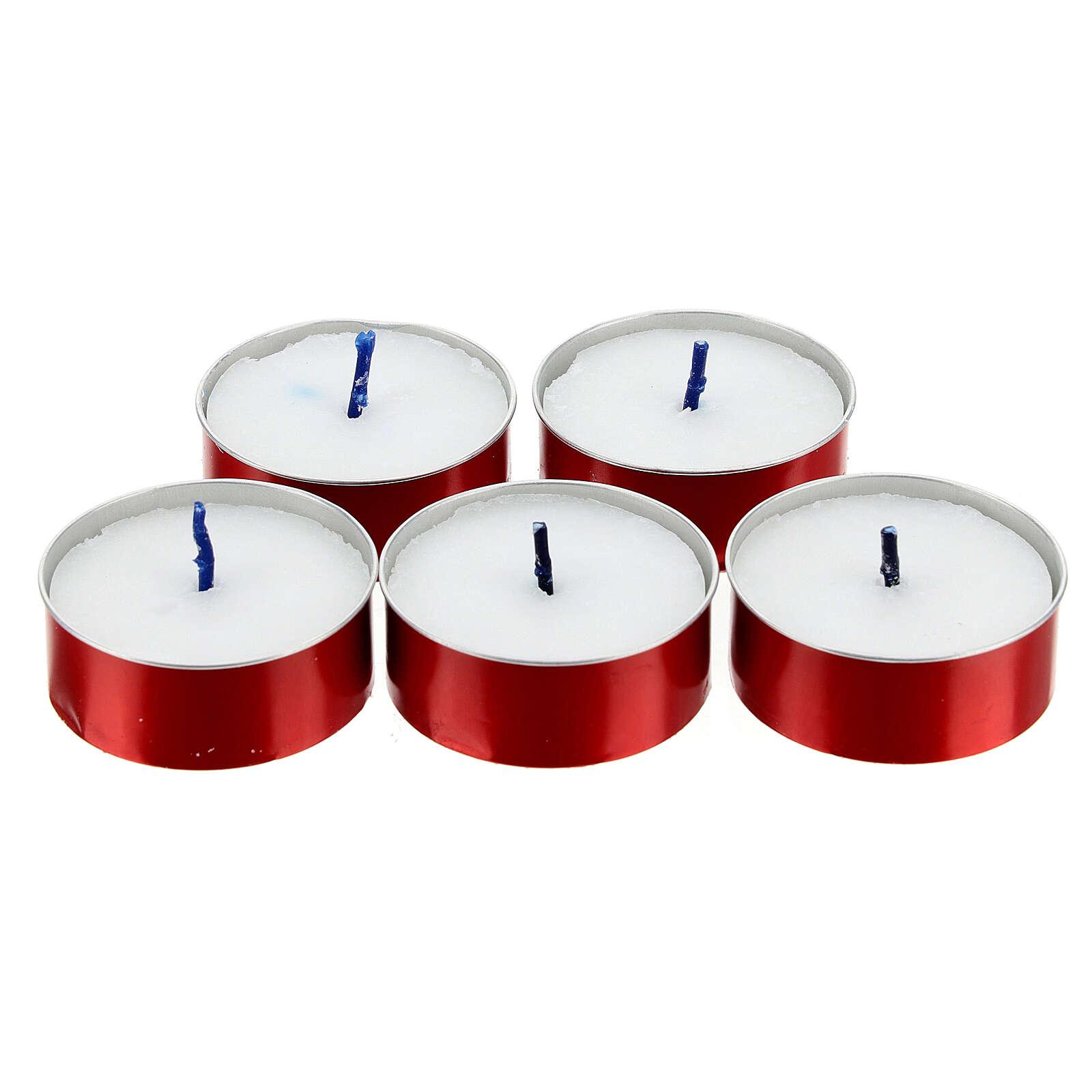 Tea light candle - Antares 3