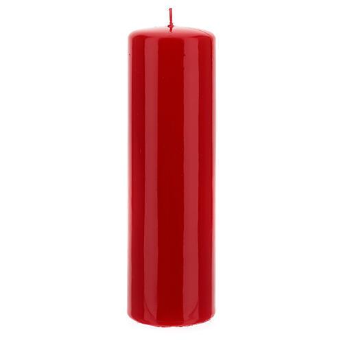 Cero per altare lucido diam. 6 cm 3