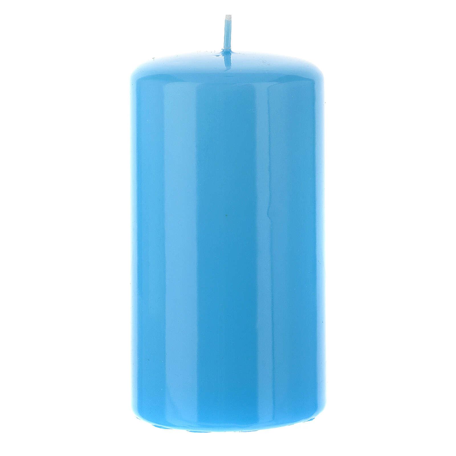 Cierge pour autel,lucide 80x150 mm 3