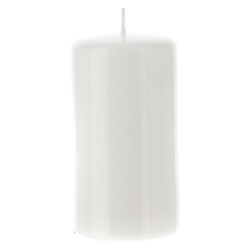 Świeczki na ołtarz błyczczące 80 X 150 mm 4