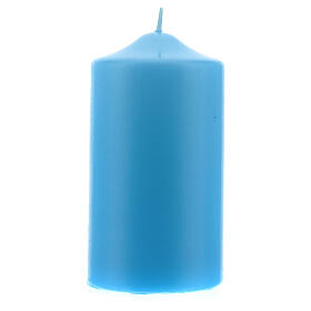 Altar large candle 80 x 150 mm s7