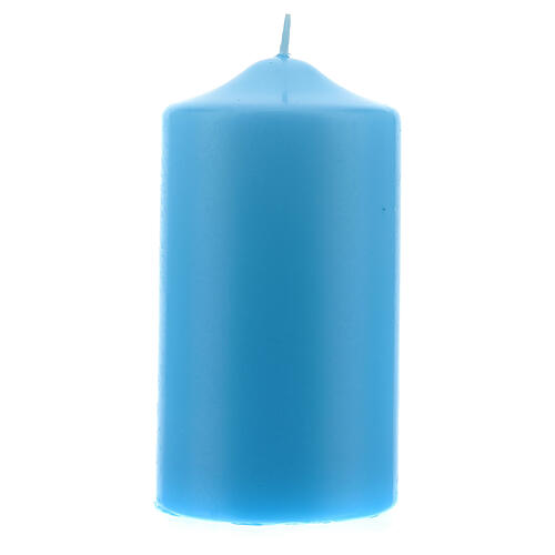 Altar large candle 80 x 150 mm 7