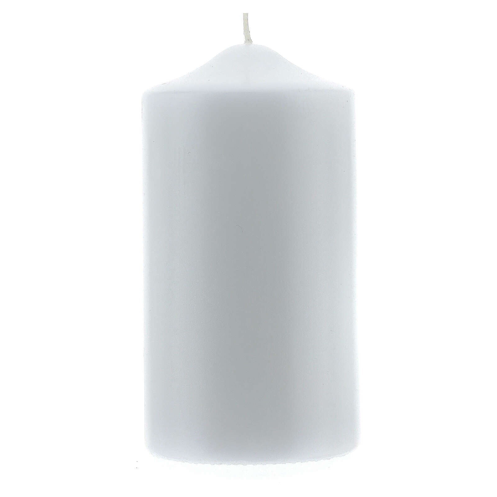 Cero per altare opaco 80 x 150 mm 3
