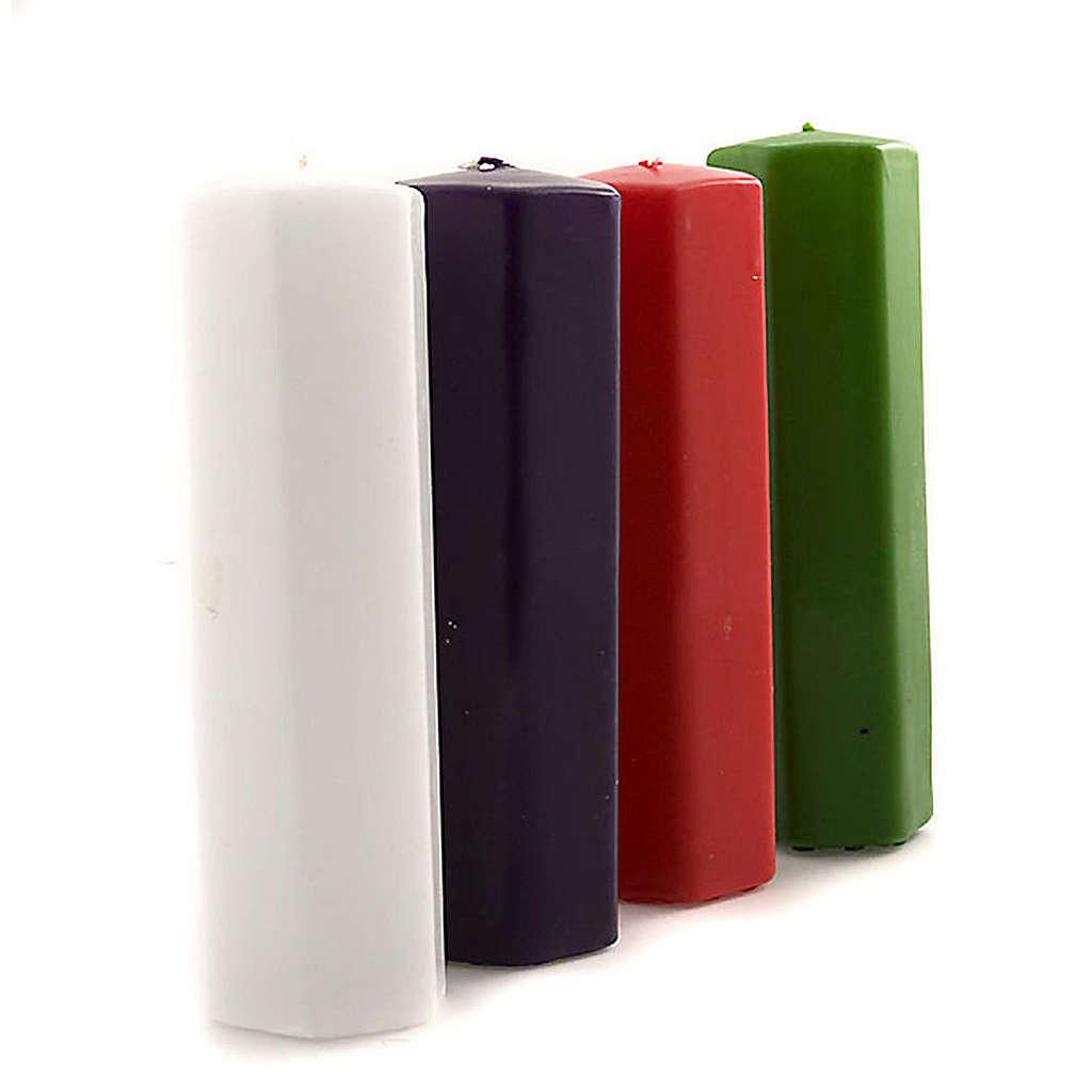 Apse - Candle diameter 8 cm 3