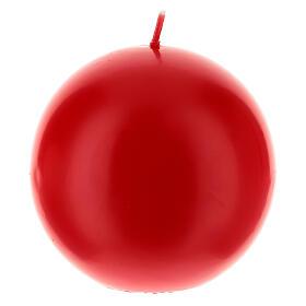 Sphere -Candle diameter 10 cm s3