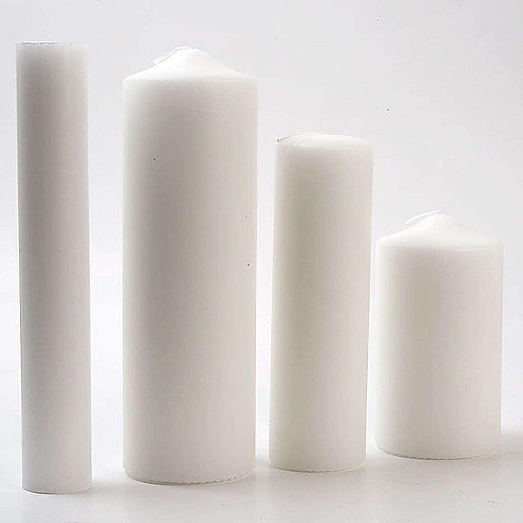 Altar candles (carton) 3