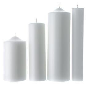 Cirio para altar (paquete) s1