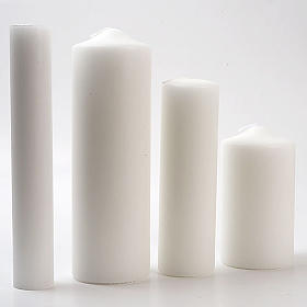 Altar candles (carton) s1