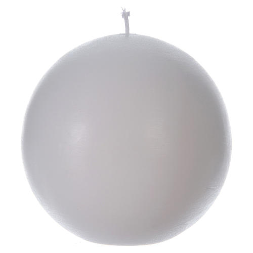 Sphere Altar Candle 1