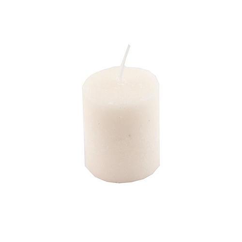Luminary candle glass 2