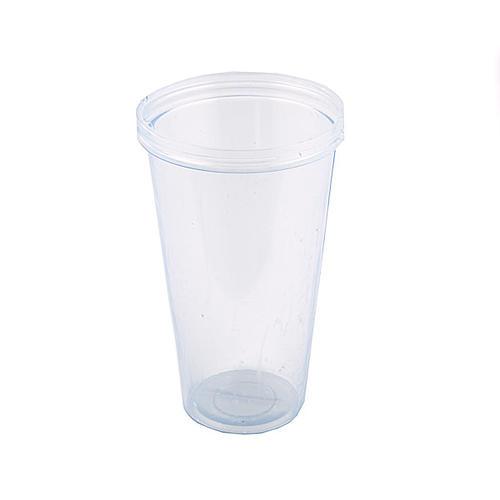 Luminary candle glass 3
