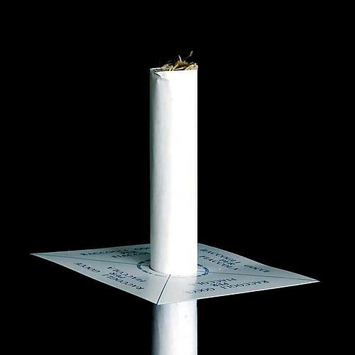 Tocha anti-vento cm 2