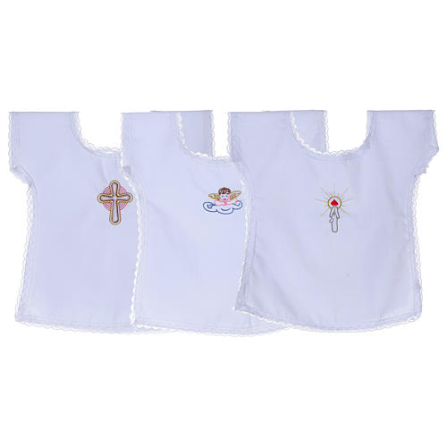 Baptismal gown 1