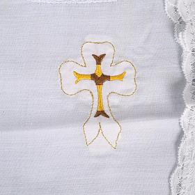 Brassière baptême s16