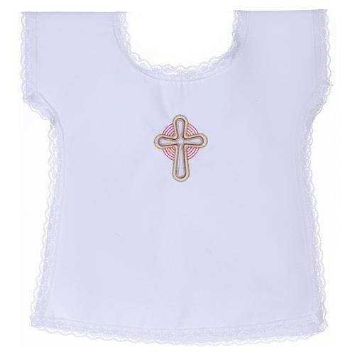 Koszulki do chrztu 2
