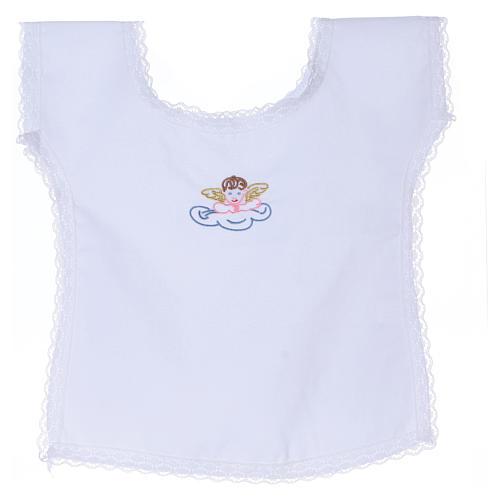 Koszulki do chrztu 3