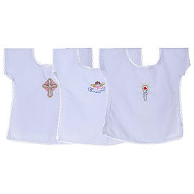 Baptismal gown s1