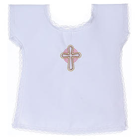 Baptismal gown s2