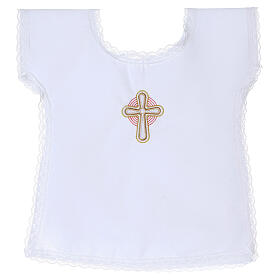 Baptismal gown s3