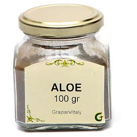 Incenses: Aloe resin