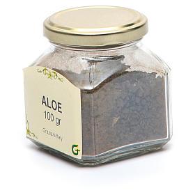 Aloe resin s2