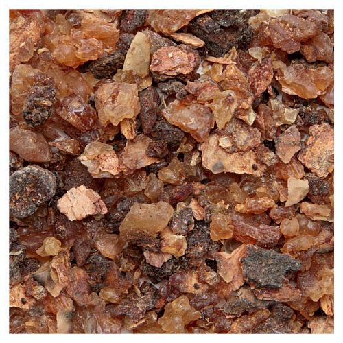 Myrrh grains 1