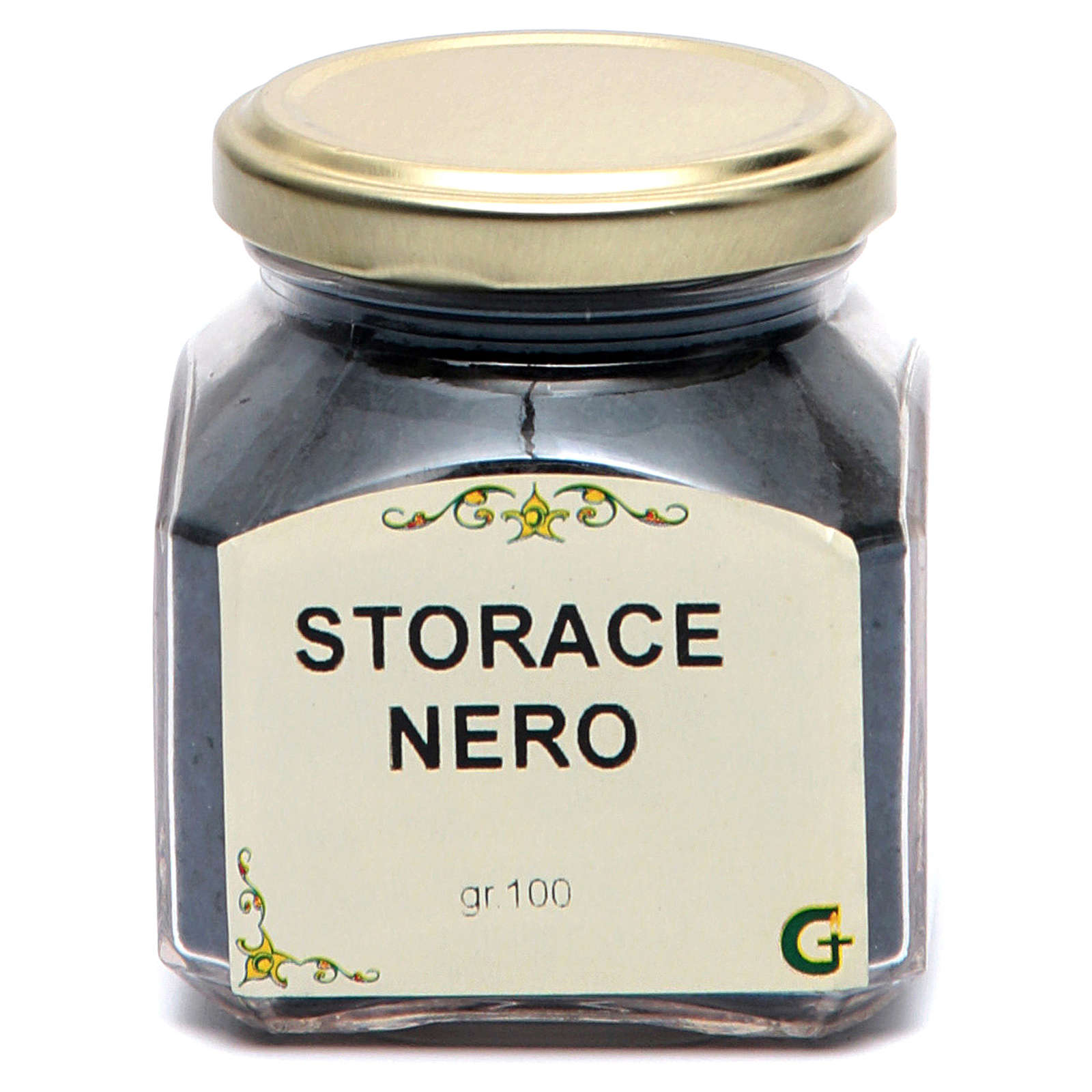 Storace Nero 3