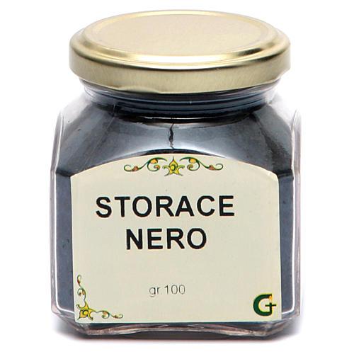 Storace Nero 1