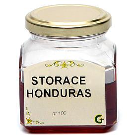 Styrax líquido Honduras 100 gramas s1