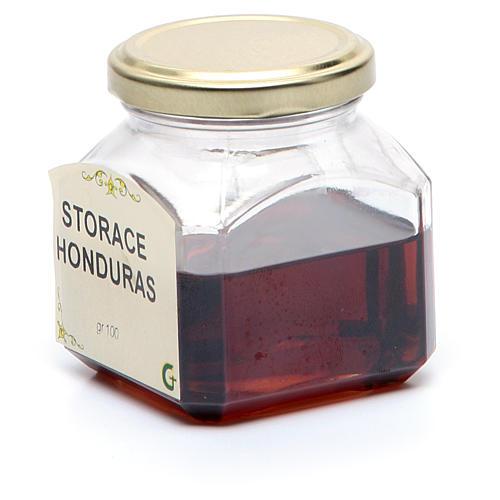 Styrax líquido Honduras 100 gramas 2
