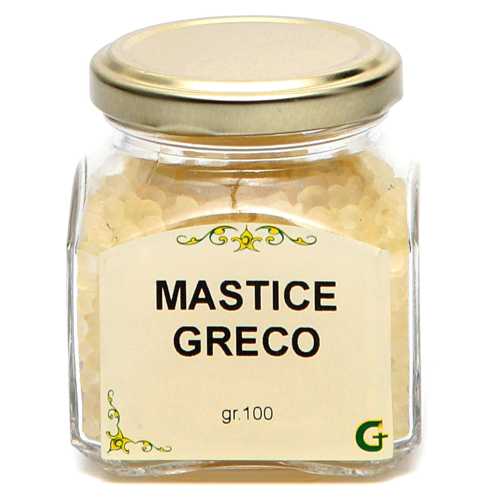 Greek mastic 3