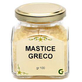 Mástique grego s1