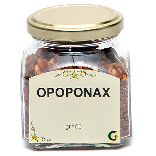 Weihrauch Opoponax