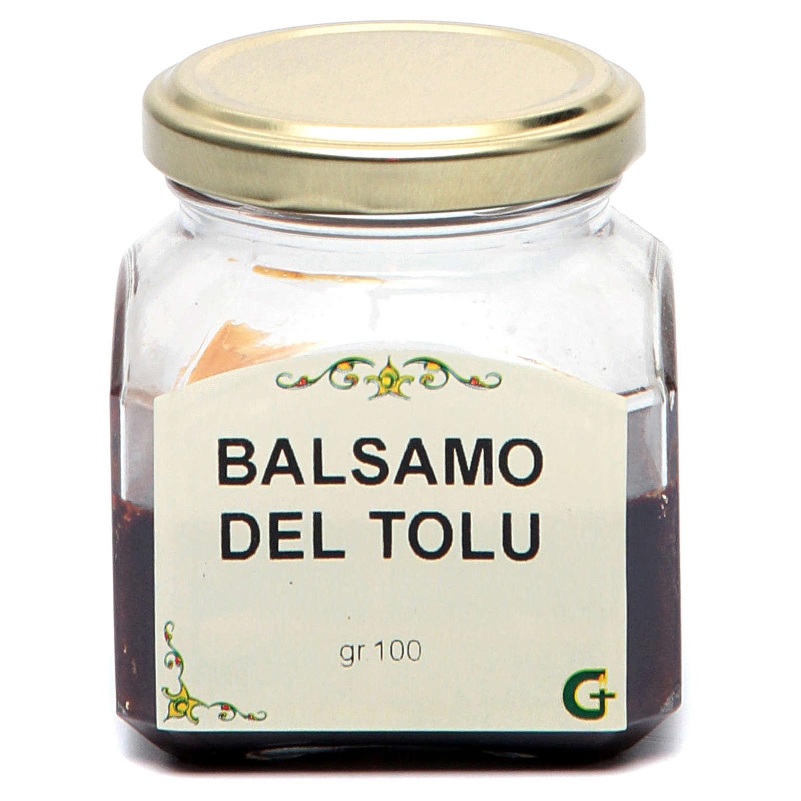 Balsamo de Tolú 100 gr 3