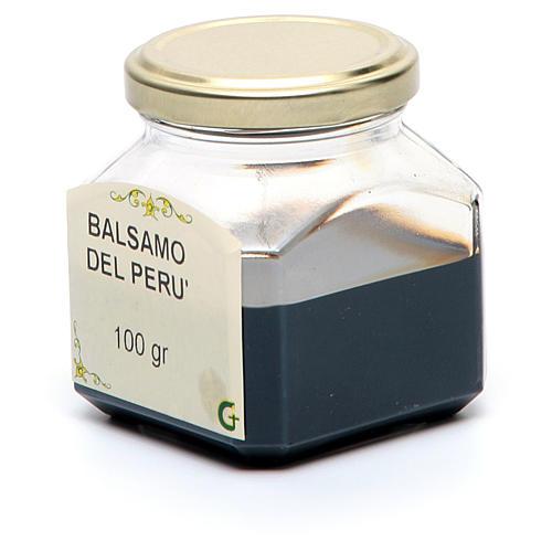Balsamo del Peru, Perubalsam, 100gr