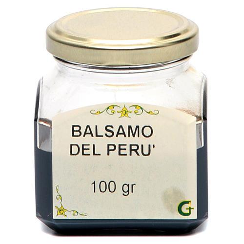 Bálsamo de Perú 100 gr 1