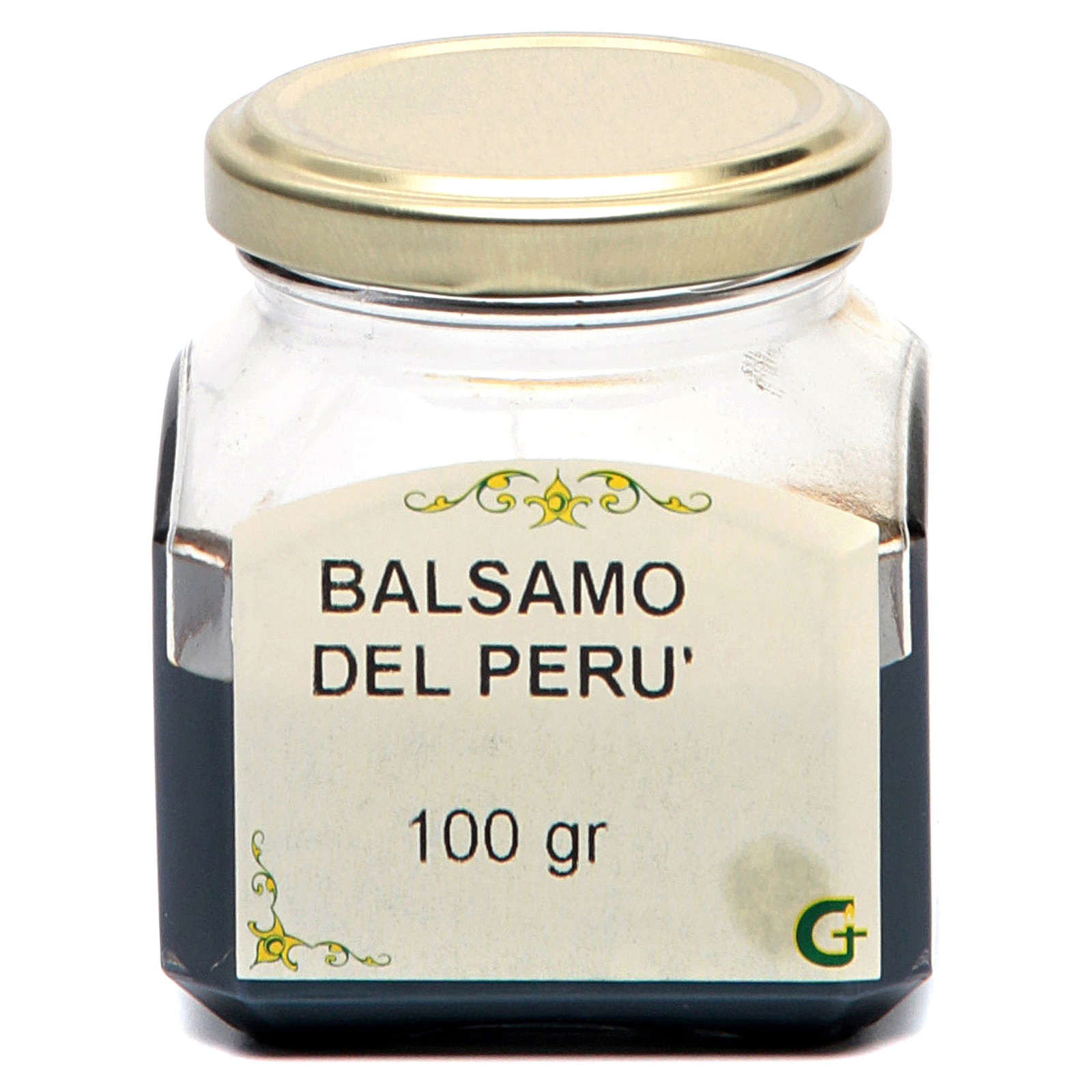 Balsam z Peru 100 gr 3