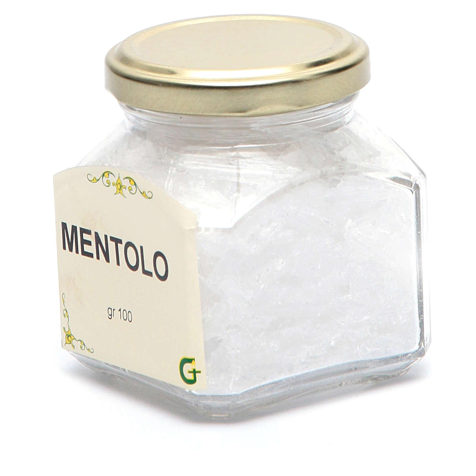 Mentol 3