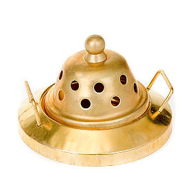 Incense burners: Aladdin incense burner