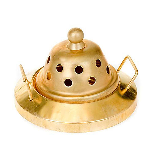 Aladdin incense burner 1