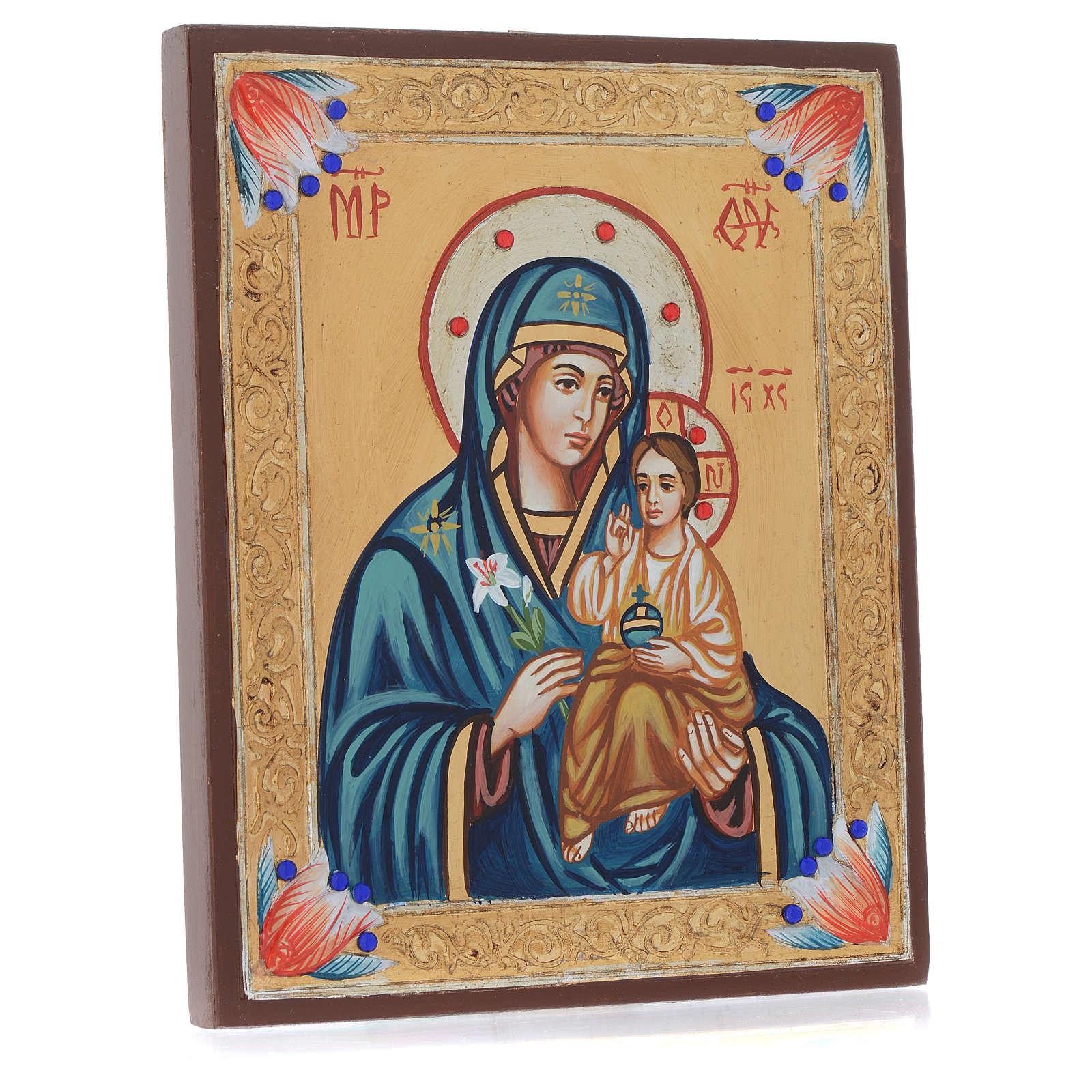 Icona Madre di Dio Odighitria 4